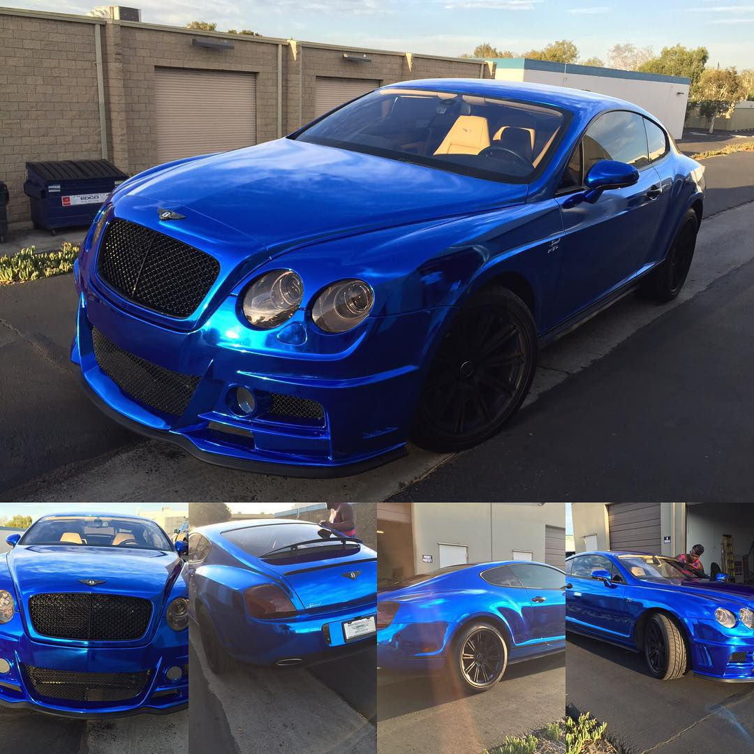 bentley-blue-chrome