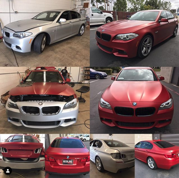 3 Top Reasons why Window Tinting and Vinyl Wraps are a must in San Diego